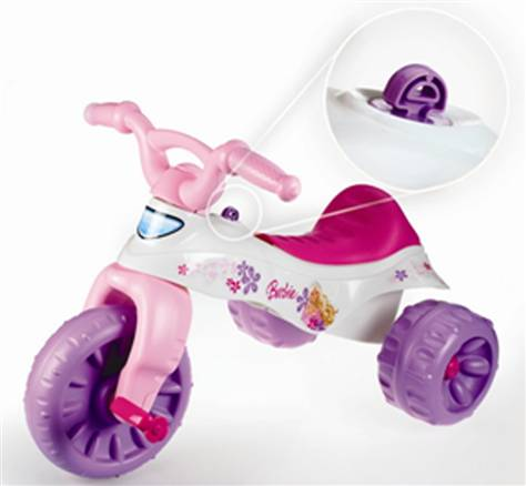 fisher price toddler tricycle