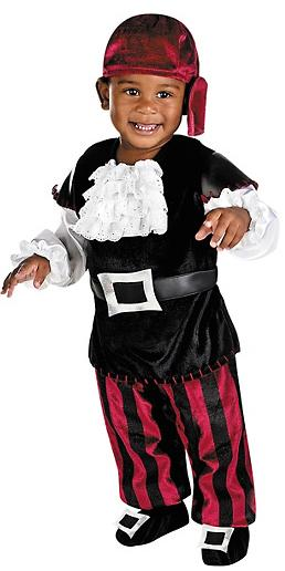 child halloween costume