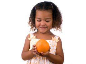 kids healthy snack