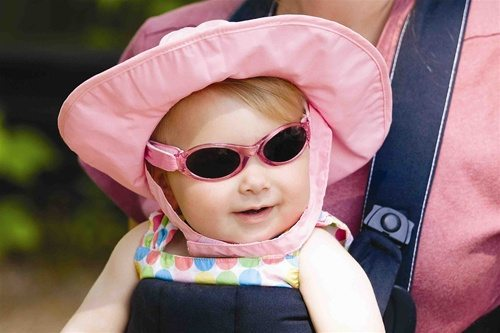 Baby With Sunglasses  baby sunglasses with 100 uv protection real shades