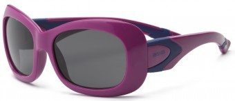 Breeze Kids Sunglasses Pink Purple