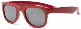 Surf Toddler Sunglasses Red