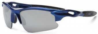 Blaze Youth Sunglasses Blue