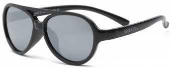 Sky Youth Sunglasses Black