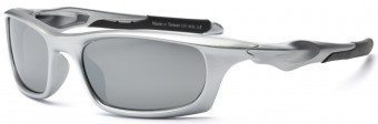 Storm Youth Sunglasses Silver