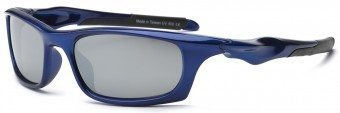 Storm Youth Sunglasses Blue