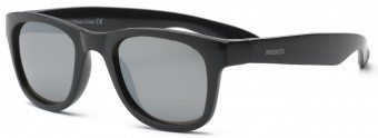 Surf Youth Sunglasses Black