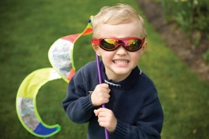 Easy Ways to Safeguard Your Children's Eyes