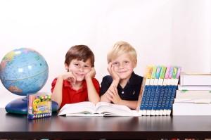 Top Eye Skills Needed for School Sucess