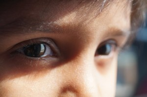 Knowing Family History to Prevent Eye Issues in Kids