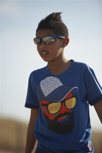 Real Kids Provides Cool Shades for Kids at Every Stage