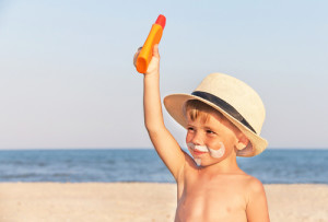 Understanding Sun Safety is Critical to Tweens & Teens