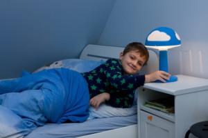 Better Sleep & Natural Light Linked: Helping Kids Get ...
