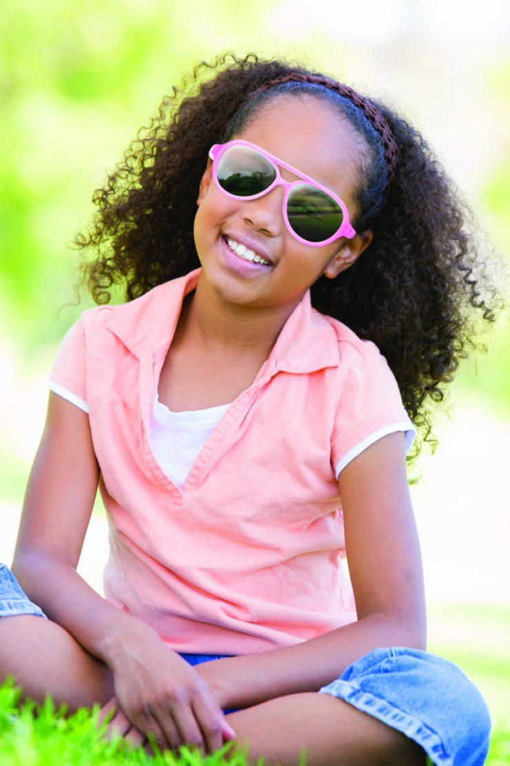 Kids Prescription Sunglasses
