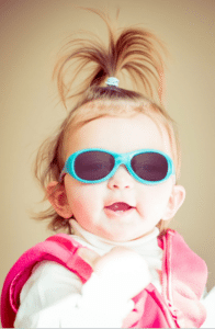 Kids and Sunglasses