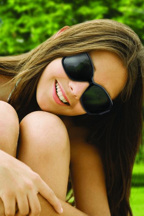 Sunglasses Tints