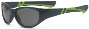Discover Youth Sunglasses Grey Green