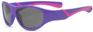 Discover Youth Sunglasses Purple Pink