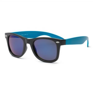 Swag Black and Blue Sunglasses