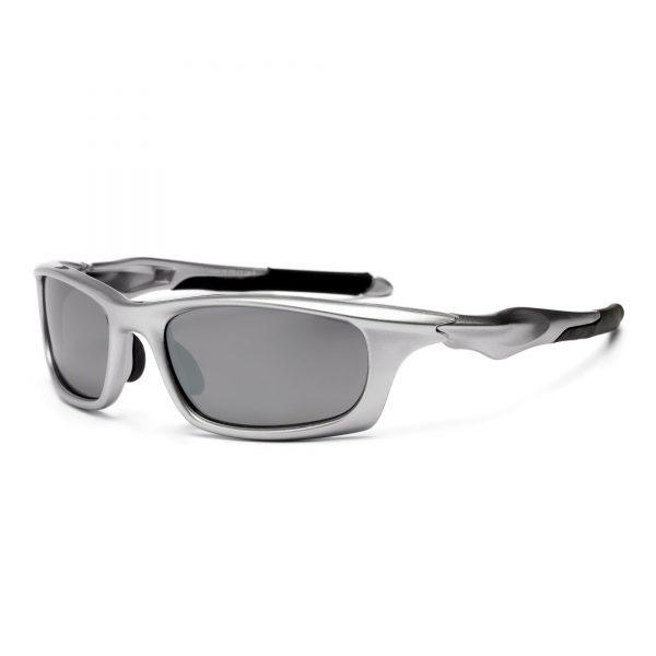 Storm Silver Sunglasses