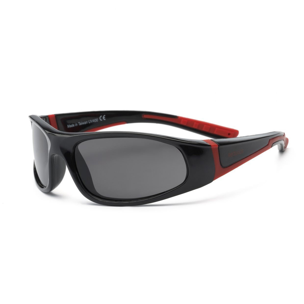 Black and Red Sunglasses