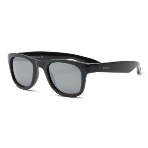 Surf Black Sunglasses