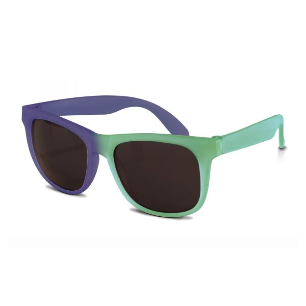 Switch Blue/Green Sunglasses