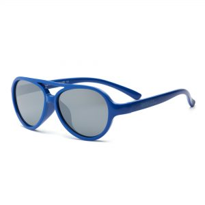 Sky Royal Blue Sunglasses