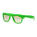 Screen Shades Neon Green