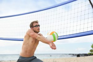 Why You Should Wear Sunglasses in Sports