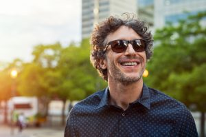 Why We Wear Sunglasses After Cataract Surgery